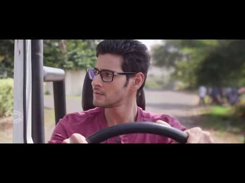 Tamil New Movie 2015 | No:1 | Mahesh Babu...