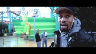 Larry June - #HollywoodDreamsTour - Episode 3