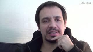 """Alexandre Astier: """"Kaamelott le film aura bien lieu"""""""