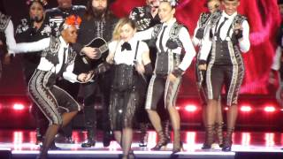LA ISLA BONITA -MADONNA: REBEL HEART TOUR MSG NYC 9.17.15