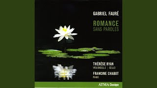 Aurore, Op. 39, No. 1 (arr. for cello and piano)