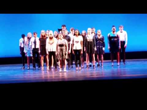 Douglas Anderson School of the Arts Performances