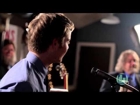 Billy Strings & Don Julin - Live @ River City Studios