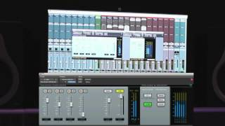 IBC 2012: Neyrinck Introduces New Dolby Pro Logic AAX Audio Plug-In for Pro Tools®