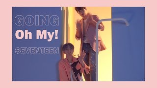 Baixar [中字] SEVENTEEN GOING SEVENTEEN SPIN OFF EP 14 YOU MAKE MY DAY 活動期 #1