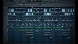 Fler, Silla & Jihad - Money [Instrumental Remake]
