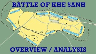 Battle for the Khe Sanh - Overview / Analysis