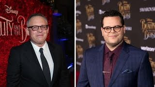 'Beauty and the Beast' Director Bill Condon and 'LeFou' Josh Gad Talk Disney's First 'Gay Moment'