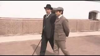 Секретная служба Его Величества - Сериал - Серия 9 - Исторический детектив