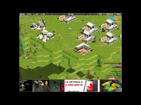 www.giaitriviet.net.vn Hà Nội vs Thái Bình C1T2