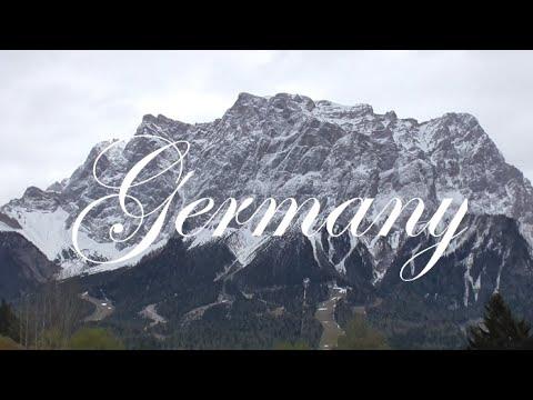 Germany Vlog