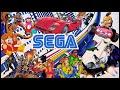 Gambar cover Best SEGA Arcade Games Classics