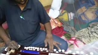 Tum To Tharey Perdesi Song on Bulbul Tarang Banjo