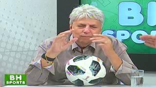 e-Live Sports I BH Sports Ao Vivo I 14/08/2018