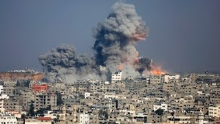 Israel and Gaza: Inside the conflict