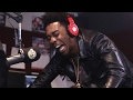 Desiigner Live In Studio w/ Megan Ryte On The #NewArt2