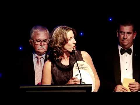 Western Sydney Awards for Business Excellence 2011 - Entrepreneur