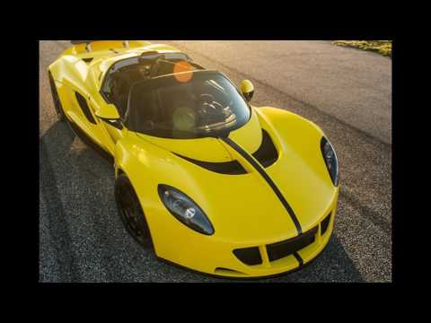 The 2018 Hennessey New Venom GT Release date