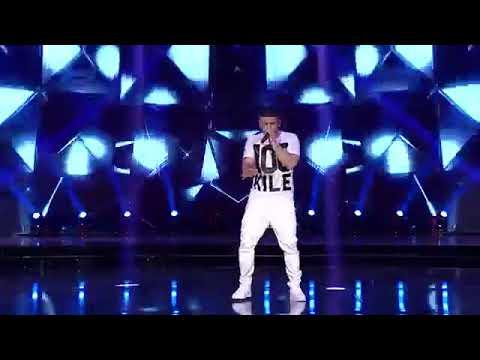 Noizy ~  Live ne miss Albania 2017  HD