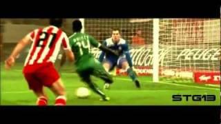 It's Worth The Fight - Panathinaikos FC 2011-2012