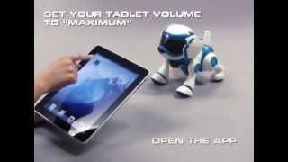 Teksta Tablet Instructions