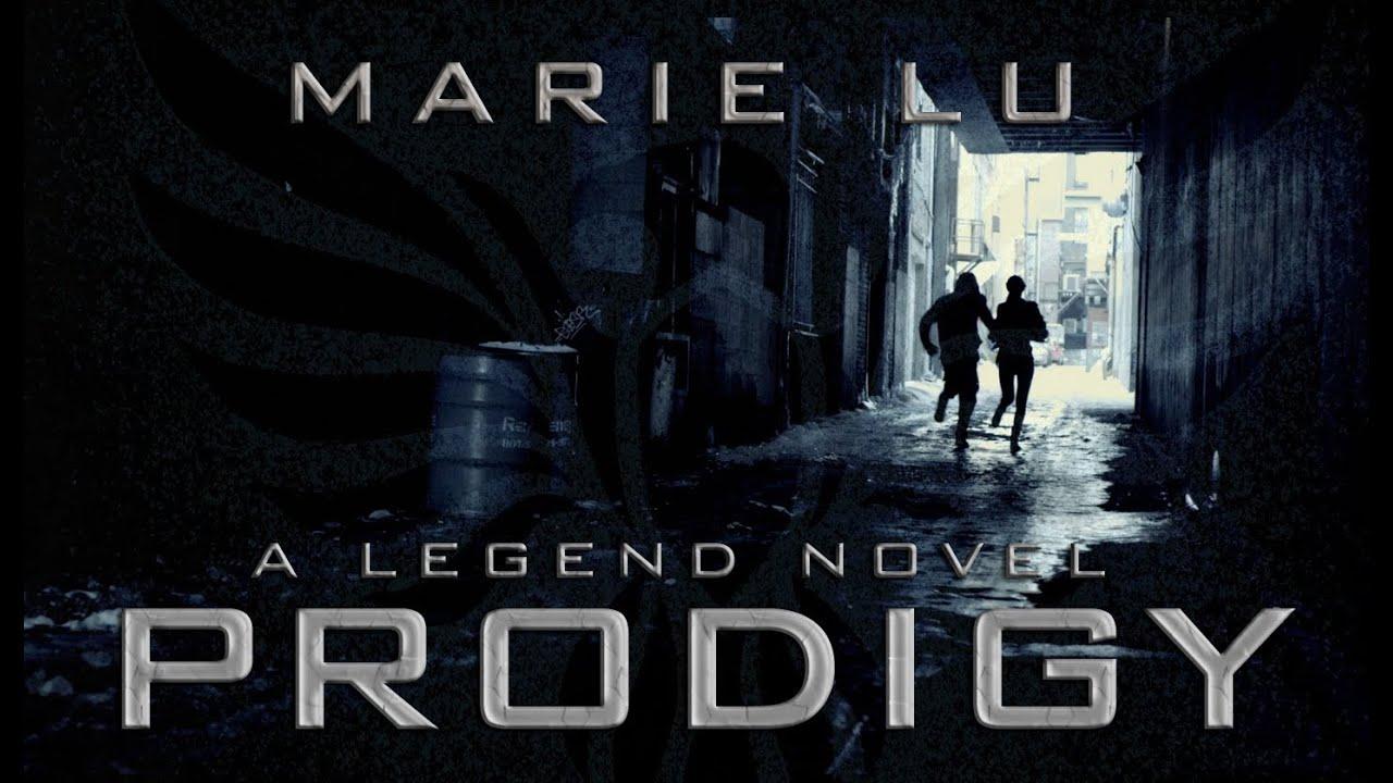 Prodigy a legend novel by marie lu youtube publicscrutiny Images