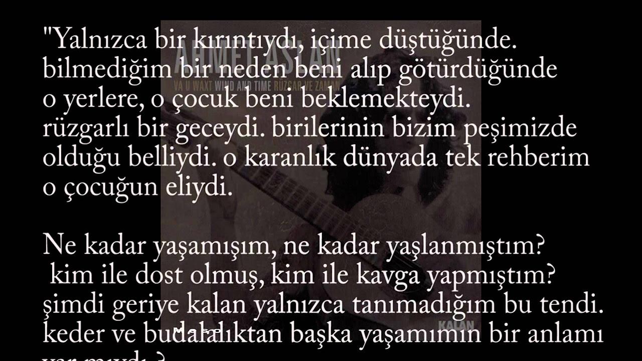 Ahmet Aslan - Meso    2003 Va U Waxt CD