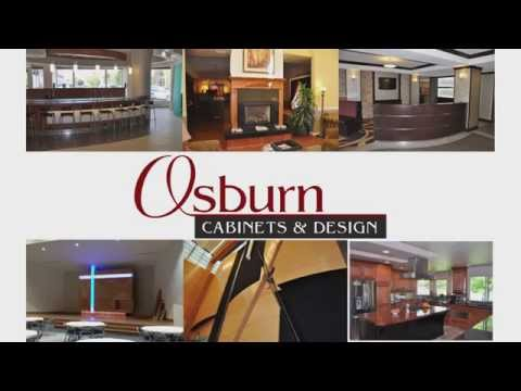 About Osburn Cabinets