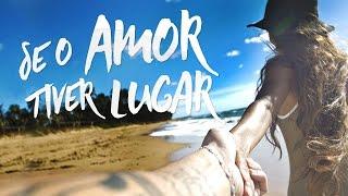 Baixar Jorge & Mateus - Se o Amor Tiver Lugar (Lyric Video Oficial)