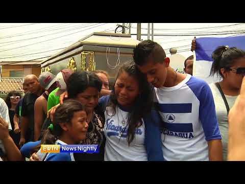 U.N: Costa Rica Overwhelmed with Refugees from Nicaragua - ENN 2018-08-01