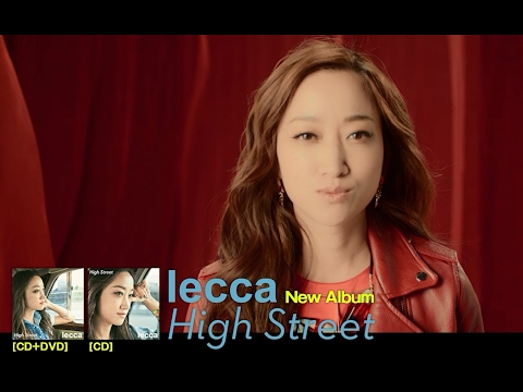 lecca / 「woman」from ALBUM 『High Street』