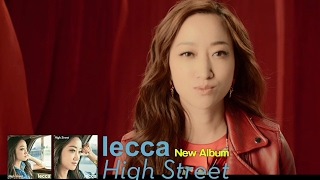 lecca / 「woman」from ALBUM『High Street』(Special Version)