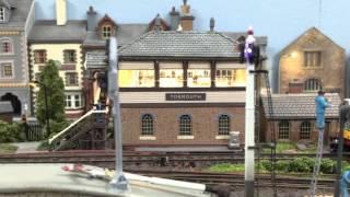 Tormouth - an N-gauge Layout by Paul Churchill