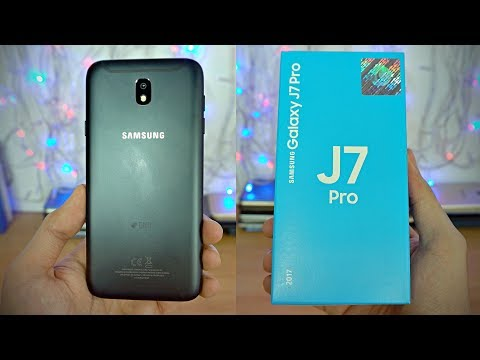 samsung-galaxy-j7-pro-(2017)---unboxing-&-first-look!-(4k)