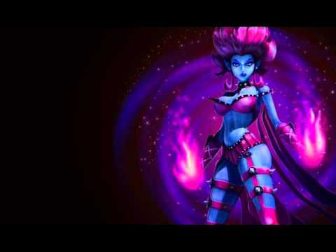 league of legends sounds evelynn voice youtube. Black Bedroom Furniture Sets. Home Design Ideas