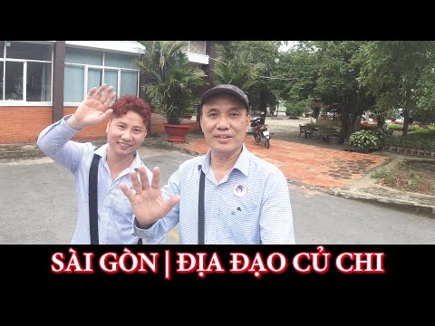 Saigon | Cu Chi Tunnels (Ben Dinh Base) from YouTube · Duration:  18 minutes 52 seconds