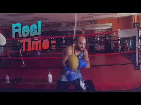 Chris Montenegro (The Ghost) Madison Boxing Gym 602-434-7770