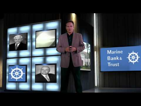 Marine Bank 2 HD