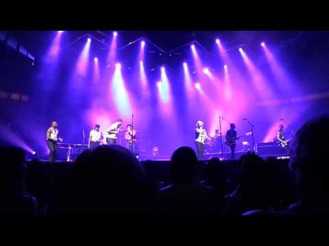 Bruno Mars Moonshine Jungle Tour Concert Buffalo, NY 2014 Part 5