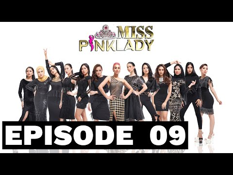 MISS PINKLADY EPISODE 9