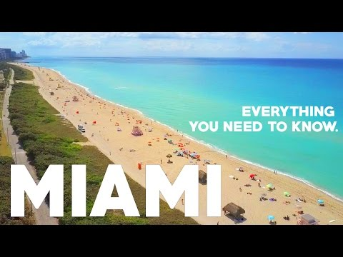 Miami Travel Guide: Everything you need to know Mp3