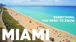 Miami Travel Guide: Everything you need to know