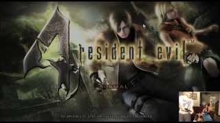 Leon Kennedy travels to a foreign land to find all that dank green ...