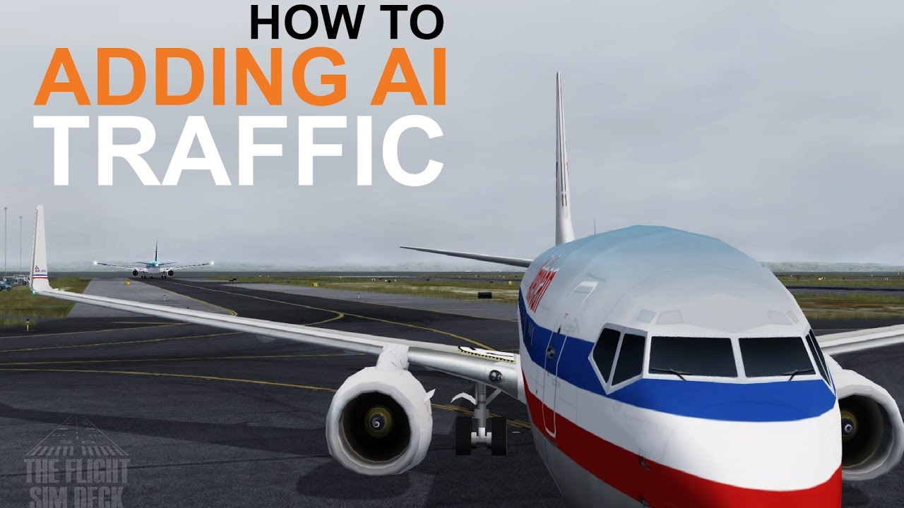 How To | What I Use For AI Traffic