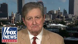 Sen. Kennedy: Pelsoi, Schiff have let the American people down