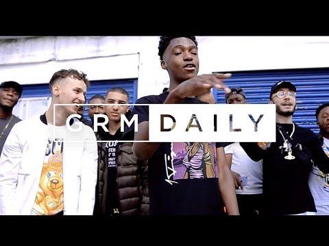 YB Jefe - Fake Love [Music Video] | GRM Daily