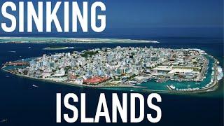 Sinking Islands?