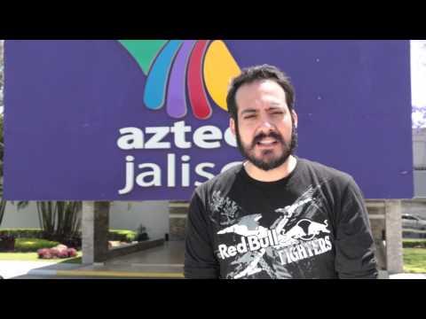 Extranormal fuera del aire en México