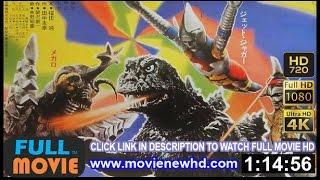Gojira tai Megaro Full Movies