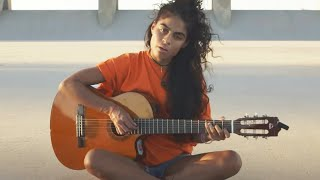 Jessie Reyez - Figures (LIVE Acoustic)